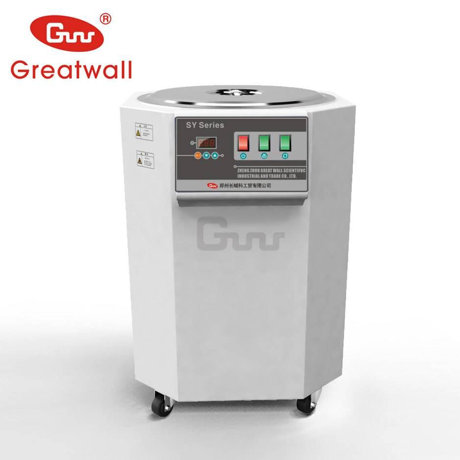 100L Circulating Oil Bath SY-X2-100L