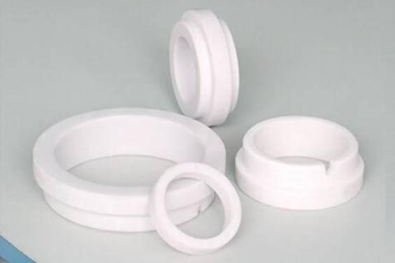 Al2O3 industri keramik alumina segel mekanis