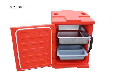 Insulated Food Container