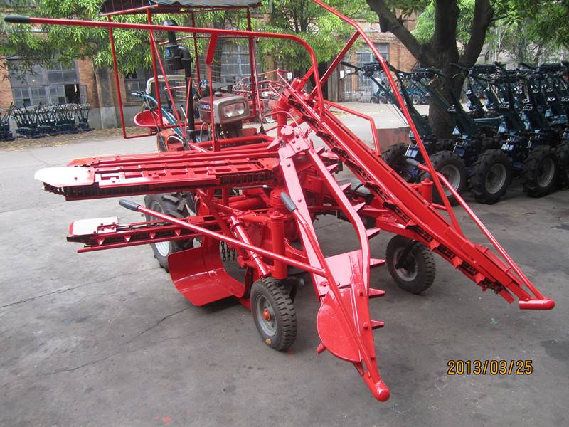Cane cutter/Cane cutting machine/Cane harvester SH5II