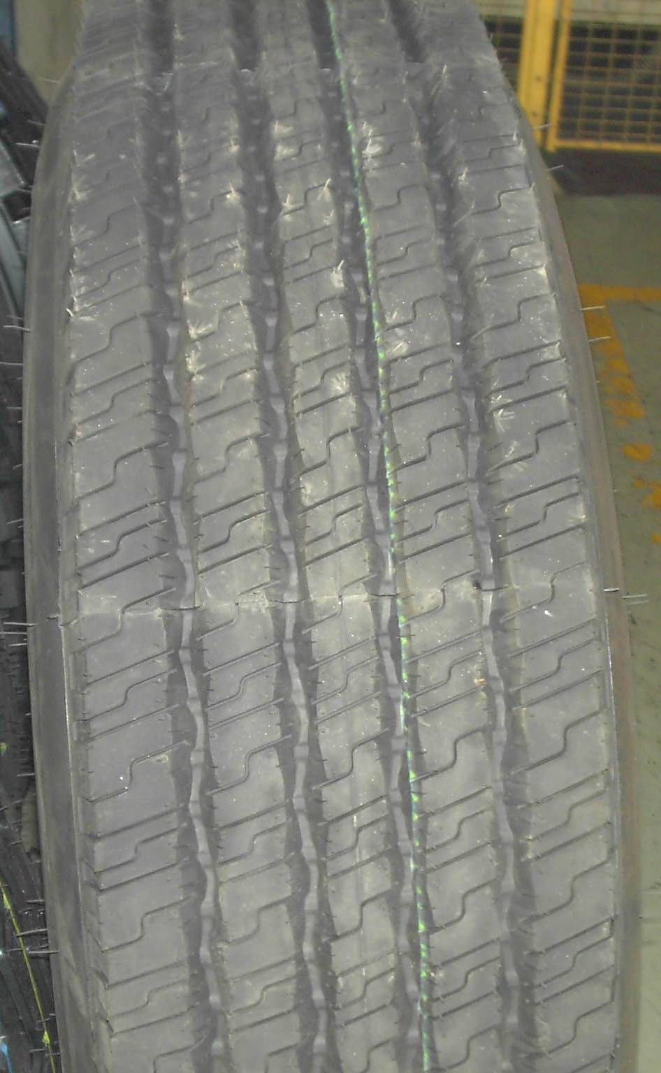radial truck tyre/tire 315/80R22.5