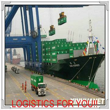 From Foshan to PORT SAID sea freight