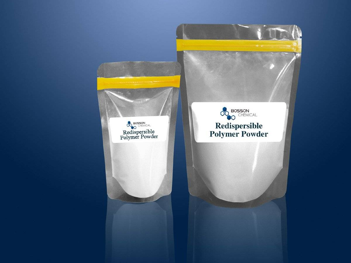 Redispersible polymer powder 5025V