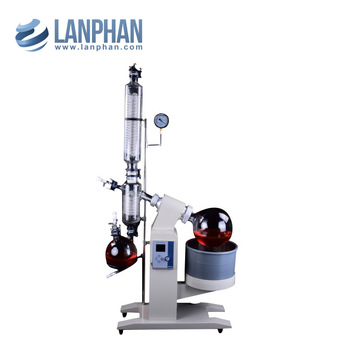 Laboratory Instruments Laboratory Lower Price Rotary Evaporatory