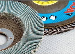 flap disc, flap wheels ,flap wheels with shank ,velcro disc ,sanding discs