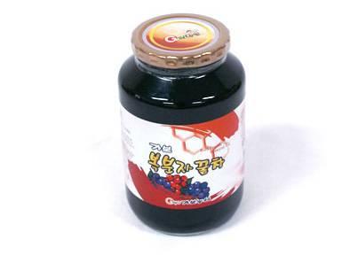 Rubus Coreanus Honey Tea
