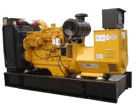 Cummins 160kw 200kva diesel generator