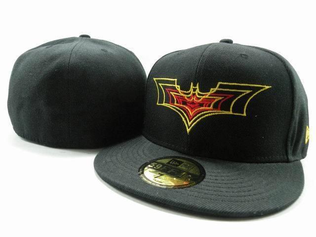 DC comics hats 05