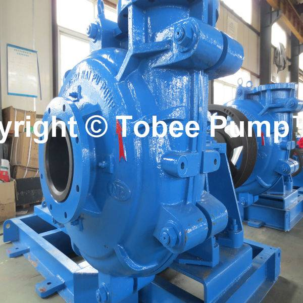 Tobee® Wear Resistant Centrifugal Slurry Pump