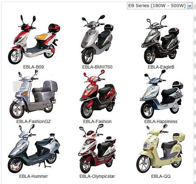 electric bicycles, electric motorcycles, electric scooters, electric folding bikes, electric cars 11