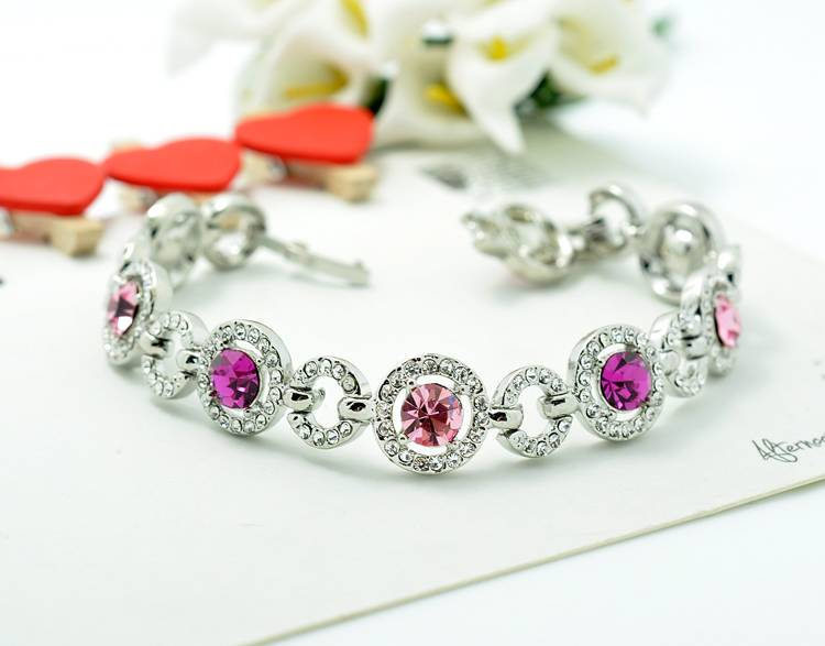 Fashion Woman Bracelet Jewelry Wholesaler