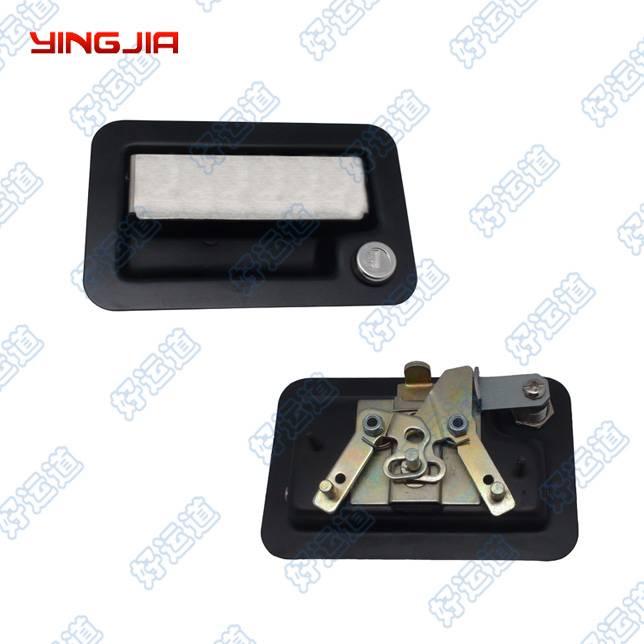 03096 Stainless Steel Handle Lock