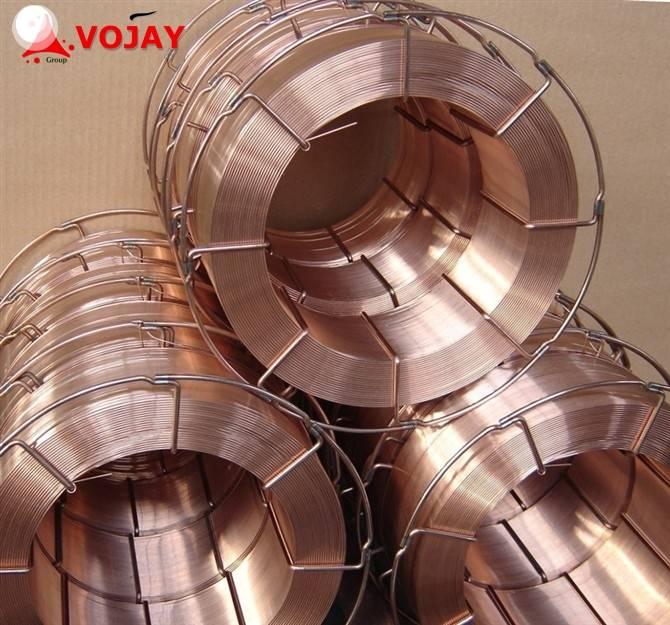 Sell CO2 Gas Shielded Welding Wire