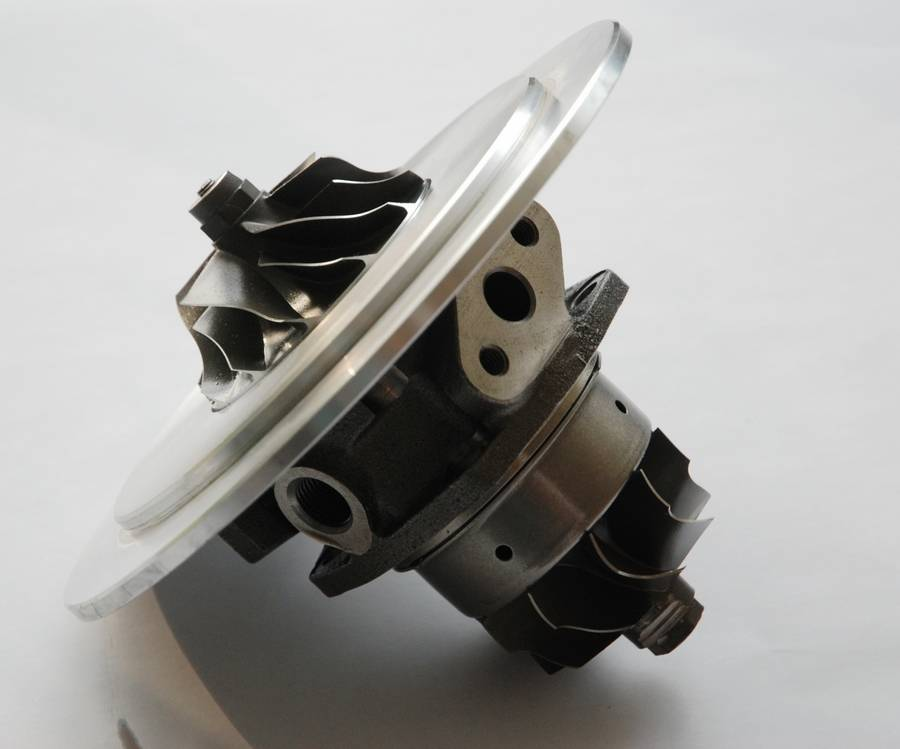 GT35 water cooling turbo core