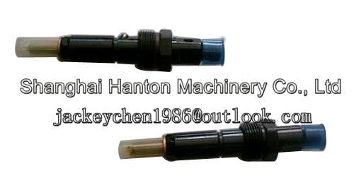 Cummins 4BT diesel engine fuel injector 4943468 3356587