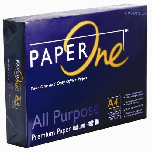 Paper One Copy Paper