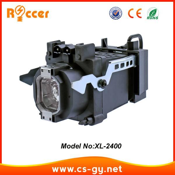 XL-2400 kdf-e50a11e XL2400 Projector lamp for Sony TV KDF-E42A11/ KDF-E42A11E/ KDF-E50A10E