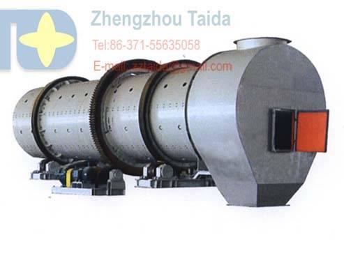 sell drum rotary granulator