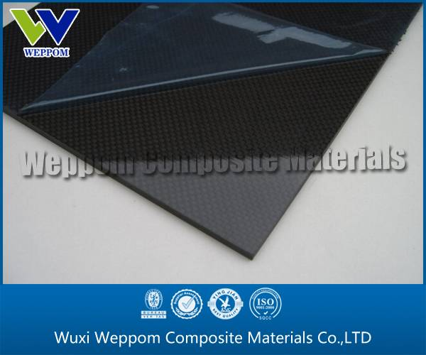 Cheap Price Carbon Fiber 3K Plate For Sale
