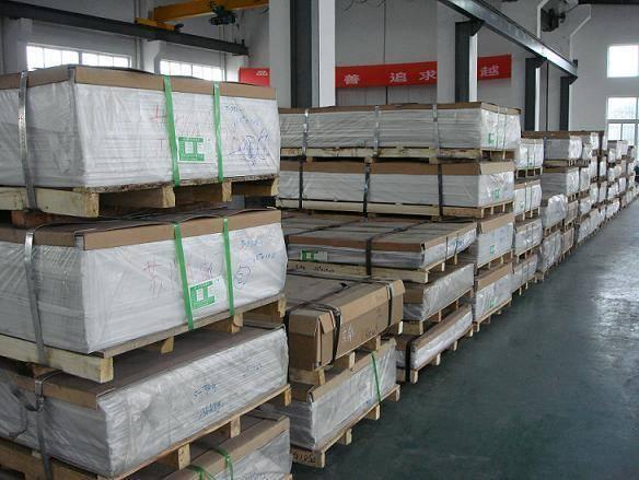Aluminum Sheet 3105