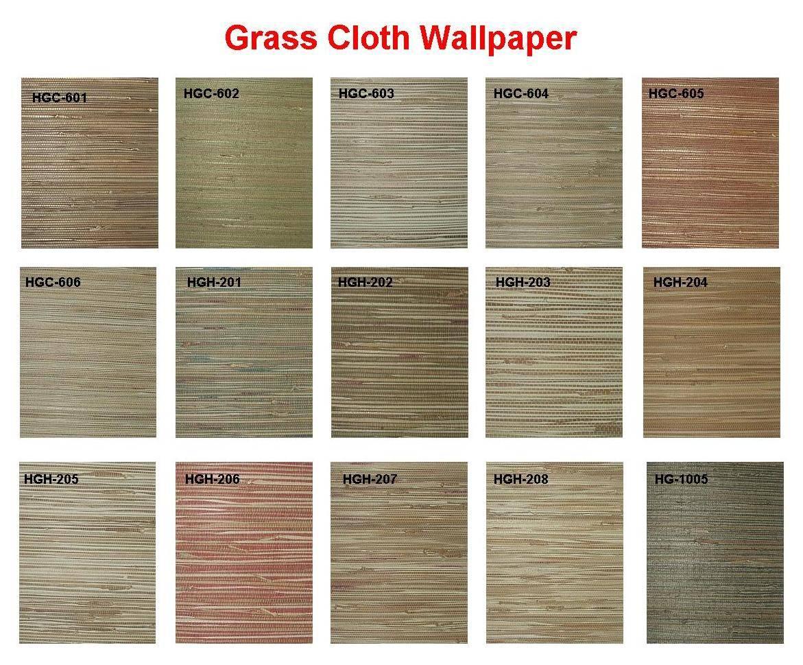 vinyl grasscloth wallpaper