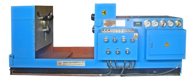 Hydraulic Valve Tester/Test Bench