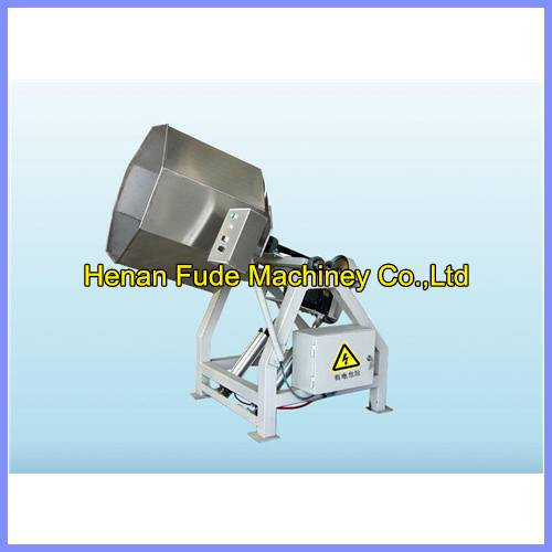 Hot selling peanut flavoring and stirring machine