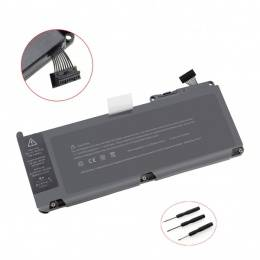 New Laptop Battery for Apple A1331 A1342 Unibody MacBook, MacBook Air MC234LL/A