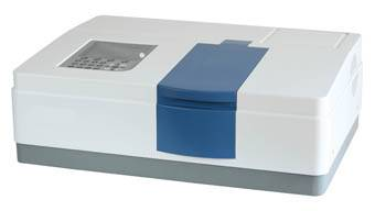 UV-VIS Spectrophotometer SL-D04