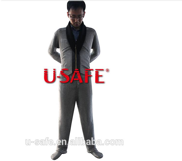 Flat Riveted with Flat Washer Chainmail Shirt Medieval Chain mail Chainmail Armor Costume medieval f