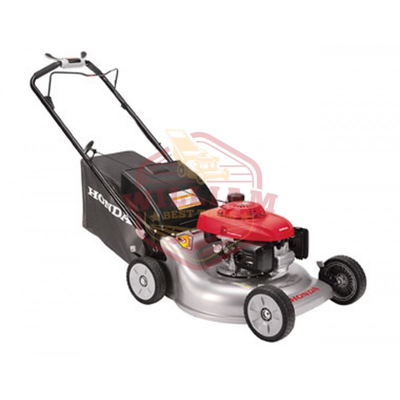 Honda HRR216VKA 21 inch 160cc Self-Propelled Lawn Mower