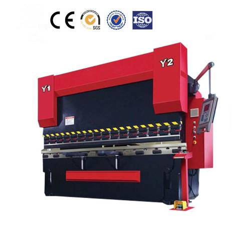 Hot selling top quality bending machine