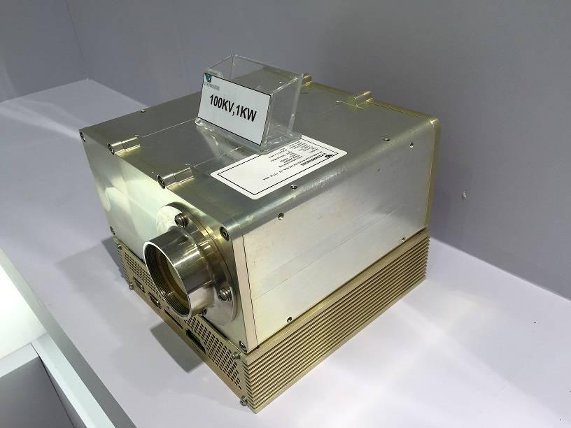 80KV FS X-ray Source