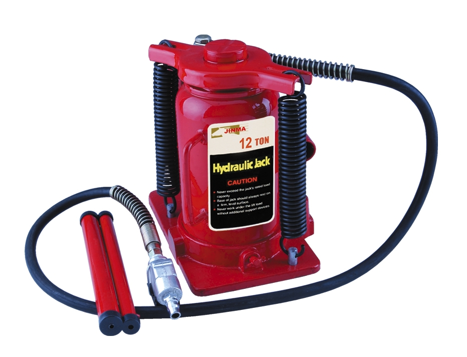 12 Ton,20 Ton Air hydraulic jack