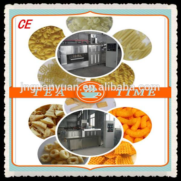 Multi-functional Twin Screw Extruder and Single Screw Extruder