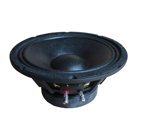 L0802-Professional Sound 8 Inch PA Loudspeaker Parlante