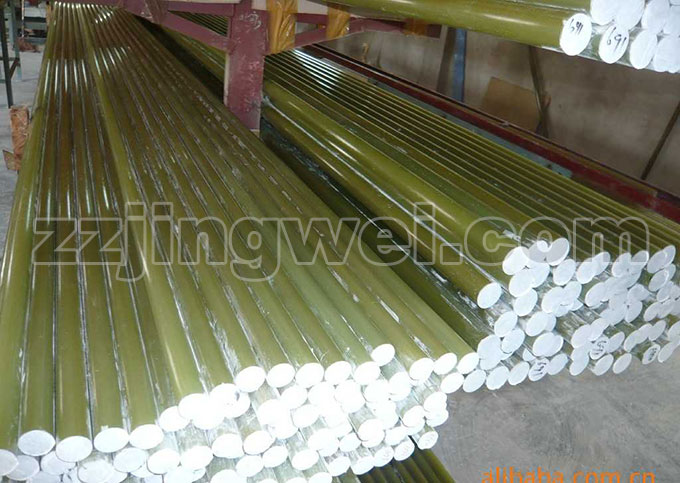 sell kinds of ECR rod for insulators