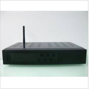TV Andriod 4.0 DVB-S2 HD Linux Satellite Receiver