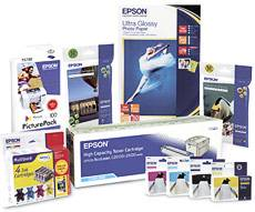 HP Canon Epson Lexmark Ink Cartridge and toner for sell