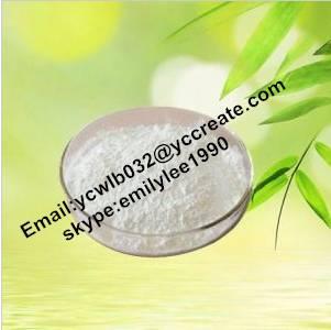 Testosterone phenylpropionate( retandrol) 99% purity