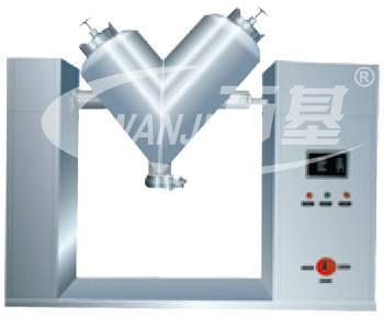 VH Series V Model Mixer