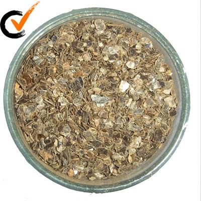 Unexpanded vermiculite(gold vermiculite silver vermiculite)