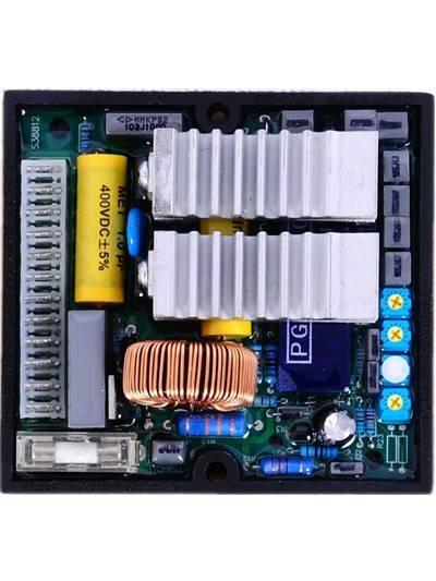 Mecc Alte Generator /Alternator Automatic Voltage Regulator AVR (SR7)
