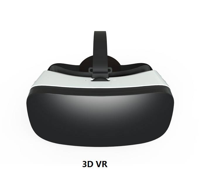RK3288 Quad-core CPU smart VR Virtual Reality Free VR Games Movies