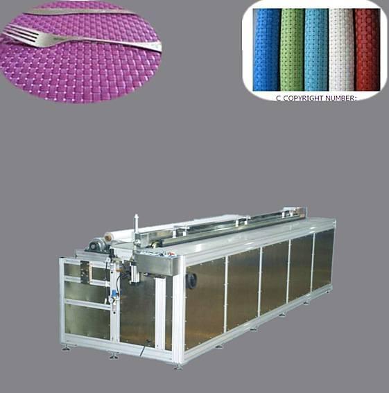 table cloth/table cover cutting machine/CQJ-32