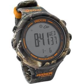 Rockwell Godfrey Iron Rider 2.0 STK Watch