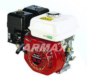 YM200 gasoline engine