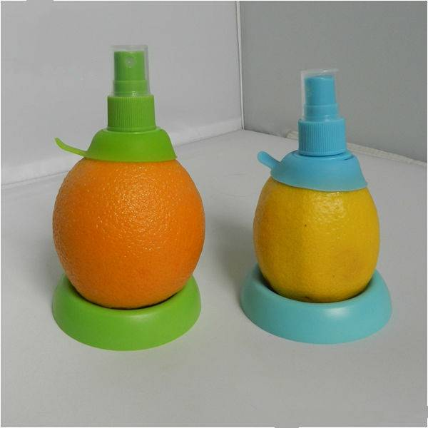 High Quality most popular lemon Juice sprayer