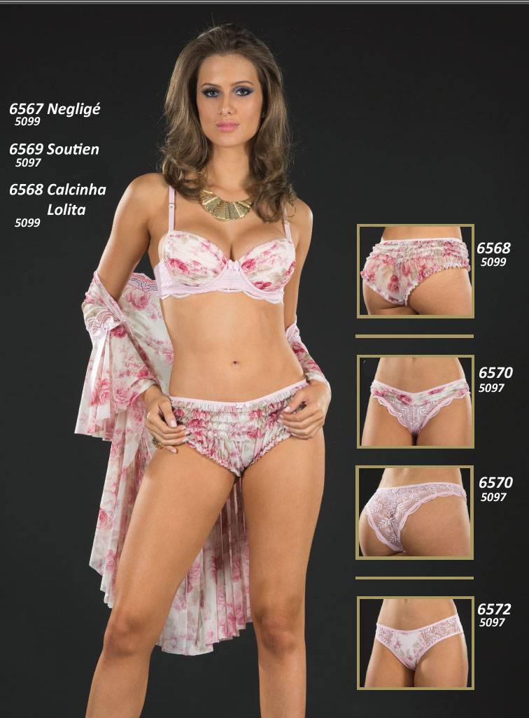Brazilian women underwear