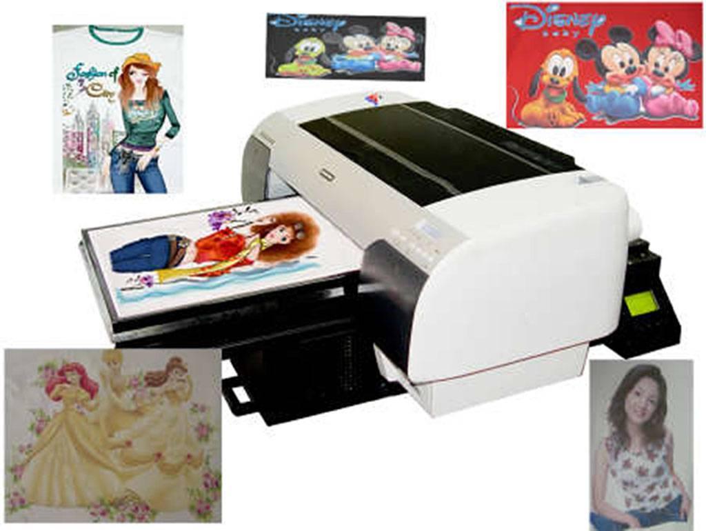 textile printer,garment printer,t-shirt printer